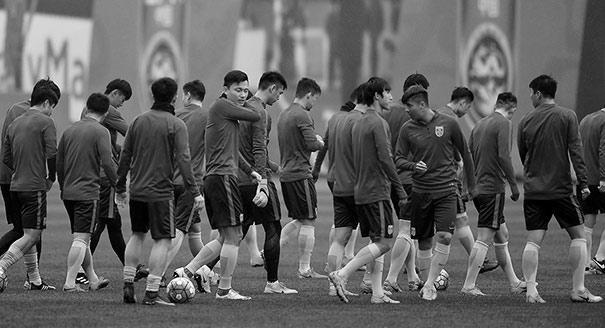 Почему Китай никогда не станет чемпионом мира по футболу