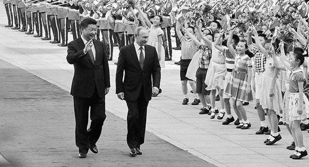 Почему китайцам запретили обсуждать Путина в соцсетях