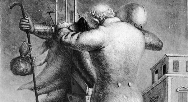 Из блокады в президиум. Почему Россия поддержала Америку