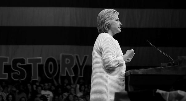 Почему американцы не любят Хиллари Клинтон