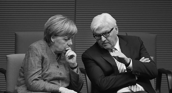 Конец «Ямайки». Почему перестали работать компромиссы Меркель