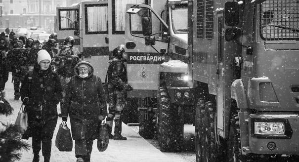 Общество после протестов. Как Навальный выталкивает обывателя из зоны комфорта
