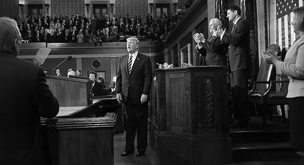 Первый провал Трампа. Чем ему угрожает неудавшаяся отмена Obamacare