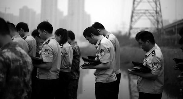 Тяньцзиньский синдром: что эта катастрофа говорит об отношениях китайской власти и общества