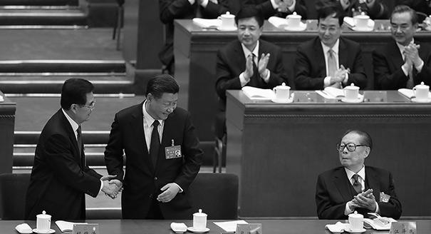 Как XIX съезд КПК изменит Китай и его отношения с миром
