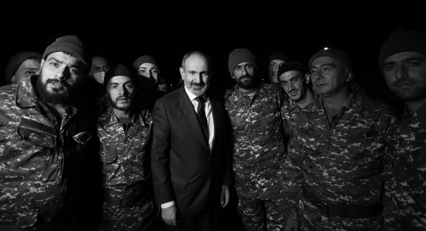 Военный не переворот. Почему в Армении не случилось революции
