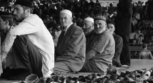Islamic State Menaces Dagestan