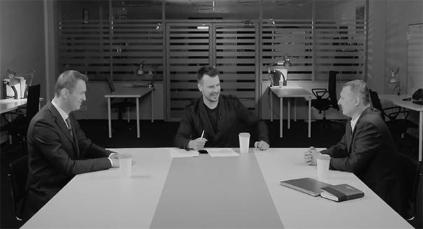 Спор с пустотой. Как Навальный искал несуществующих союзников за спиной Стрелкова