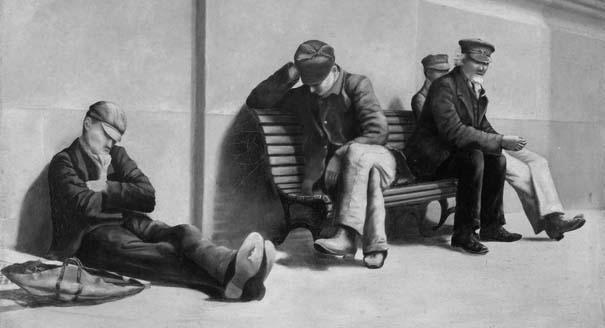 «Тройной удар»: российский средний класс в осажденной крепости