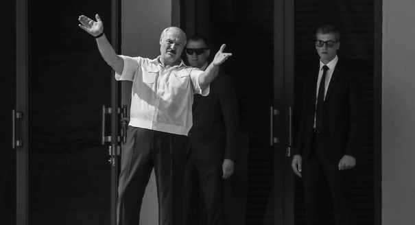 Dictator's Dilemma: Why Lukashenko Is Still Clinging On