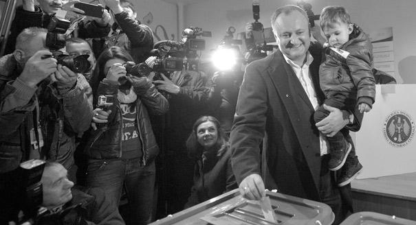 Трудности разворота. Что ждет Молдавию при новом президенте