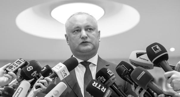 Московско-кишиневская операция. Как Россия выиграла Молдавию у Запада