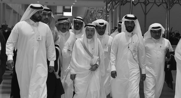 Конец эпохи сговоров. Почему провалился нефтяной саммит в Дохе