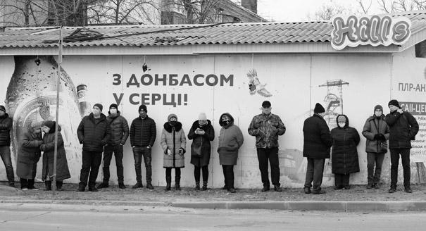 По законам военного бремени. Почему переговоры о мире в Донбассе только обостряют конфликт
