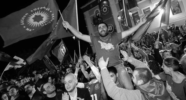 Почему «Грузинская мечта» опять победила