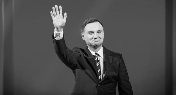 Чего ждать от нового президента Польши