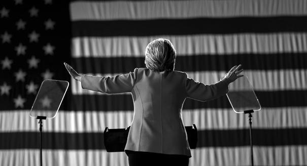 Раскол нации. Как изменилась Америка за время президентской кампании