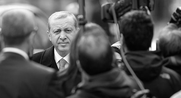 Эрдоган и журналисты. Что происходит в Турции между властью и СМИ