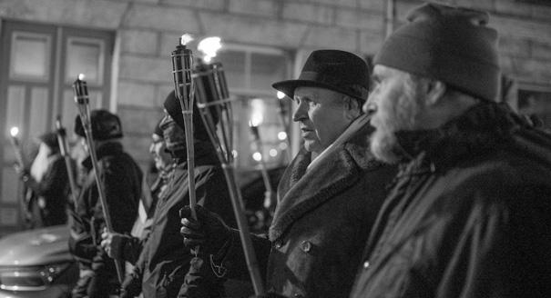 Смена противника. Почему эстонские националисты теперь борются не с русскими, а с ЕС
