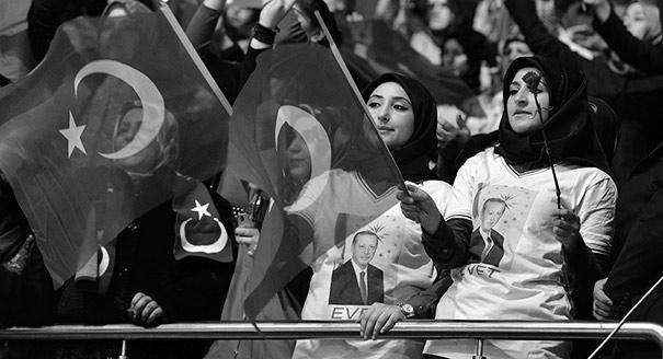 Агитация без границ. Почему власти Турции так переживают за референдум