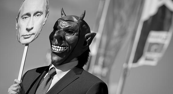 Русское сдерживание. Почему оно не работает после Трампа