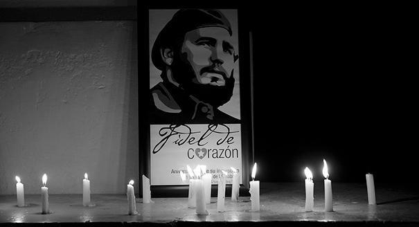 Правитель солнечного города. На смерть Фиделя Кастро