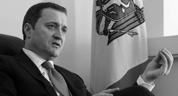 The Fall of Filat: Moldova's Crisis Deepens