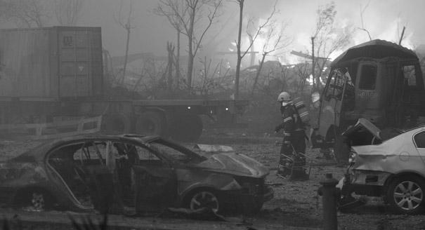 Трагедия 8.12 в Тяньцзине: взрывной урок для Си Цзиньпина