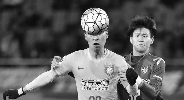 Игра на миллиард. Зачем Китай стал великой футбольной державой