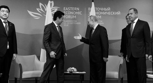 «Наша цель – это свиньи»: что Россия делает в Азии