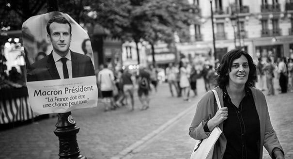 Франция накануне парламентских выборов: Макрон на пути к абсолютной власти