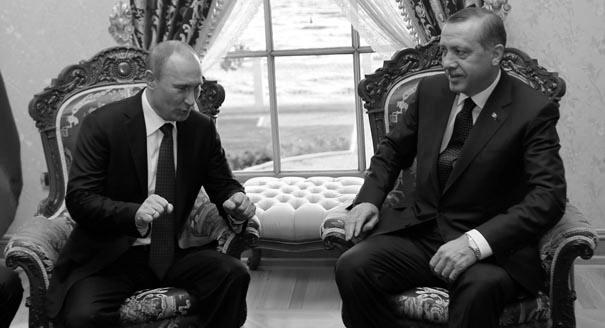 Как стать диктатурой: насколько реален плохой сценарий трансформации режима