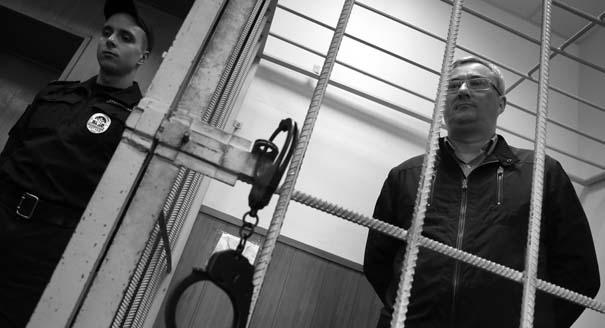 От трудового коллектива к преступному сообществу: почему губернаторы пошли в расход