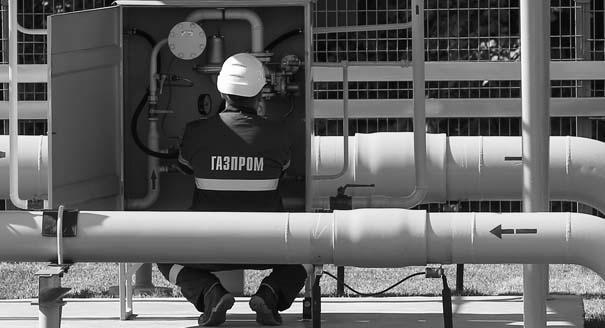 Газопровод TAP: что он означает для «Газпрома»