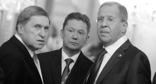«Турецкий поток»: цена упорства