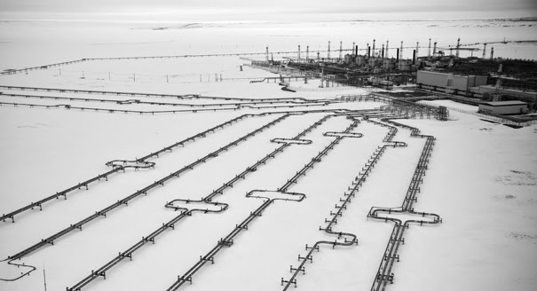 Can Russia Really Solve Europe's Gas Woes on Its Own?