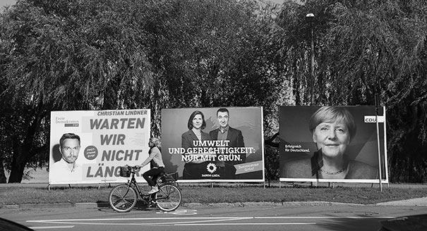 Чего ждать России от немецких выборов