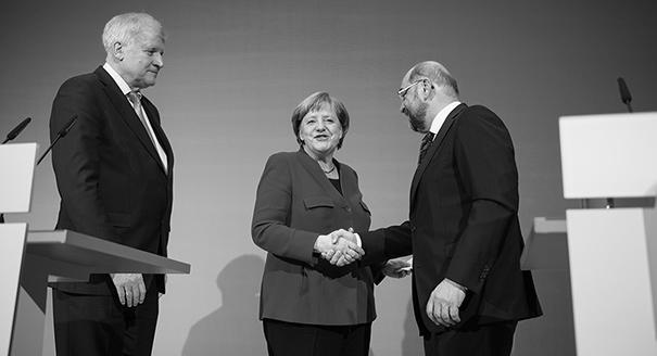 Переизданная коалиция. Чего ждать России от нового правительства Германии