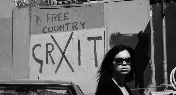 Почему Европа больше не переживает из-за долгов Греции
