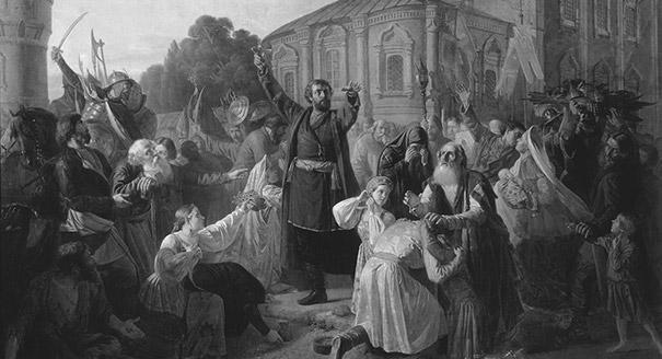 История без лат. В защиту русской свободы и русской человечности