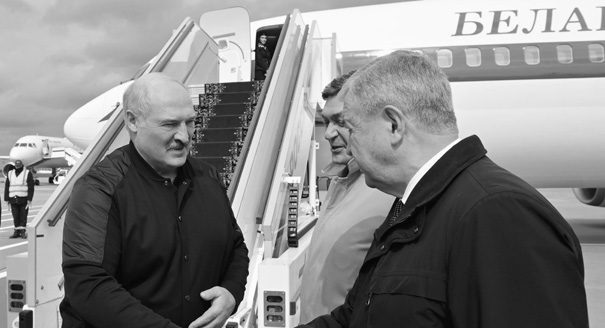 Why Fears of a Russia-Belarus Merger Never Come True