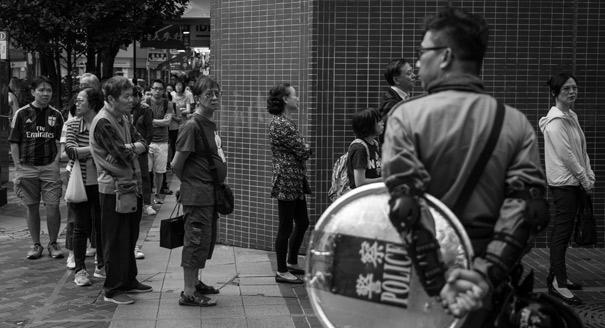 Власть советов. Как изменила Гонконг победа оппозиции на местных выборах