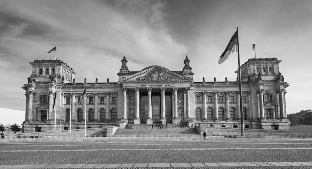 Безыдейная стабильность. Почему немецкие выборы оказались такими тоскливыми