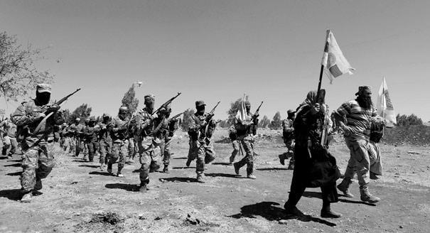 Кому и зачем нужна битва за сирийский Идлиб