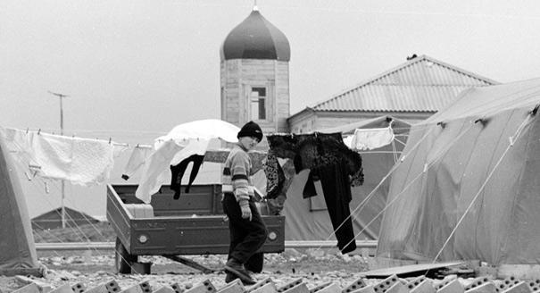 Генерал компромисса: как Ингушетия ищет правильную исламскую политику