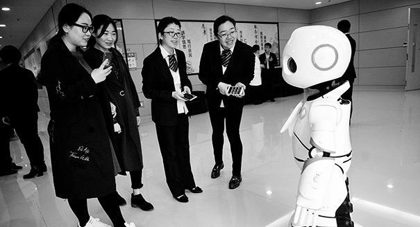 Зачем Трамп вступил в войну с китайским искусственным интеллектом