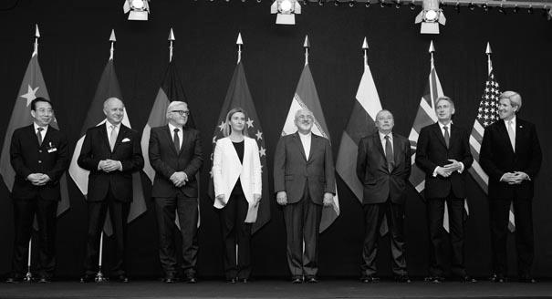 Чего удалось добиться с помощью нового соглашения с Ираном