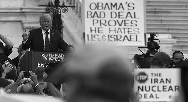 Новый выход Трампа. Что ждет ядерное соглашение с Ираном