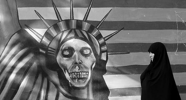 Оттенки ненависти. Почему Иран устраивает победа Трампа