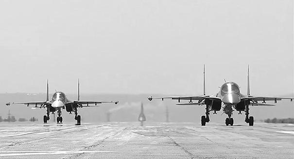 Российская авиация на базе Шахид-Ноже: в чем заключаются интересы Ирана и России?
